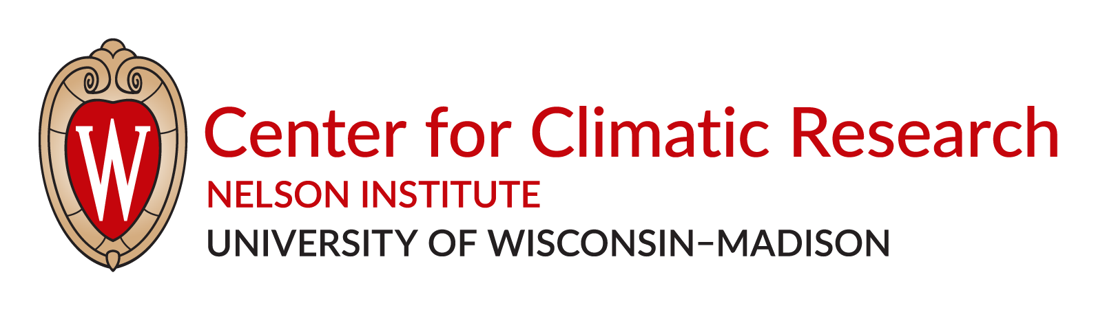 Nelson Institute Center for Climatic Research