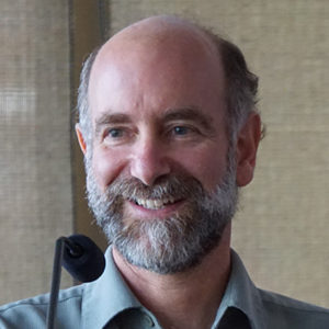 Jonathan Patz