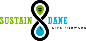 Sustain Dane: Live Forward