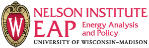 Nelson Institute Energy Analysis and policy