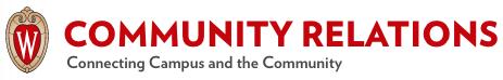 UW Office of Community Relations